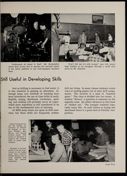 Page 13, 1954 Edition, Martinsville High School - Artesian Yearbook (Martinsville, IN) online yearbook collection