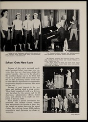 Page 15, 1954 Edition, Martinsville High School - Artesian Yearbook (Martinsville, IN) online yearbook collection