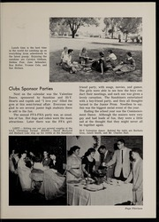 Page 17, 1954 Edition, Martinsville High School - Artesian Yearbook (Martinsville, IN) online yearbook collection
