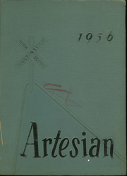 Page 1, 1956 Edition, Martinsville High School - Artesian Yearbook (Martinsville, IN) online yearbook collection