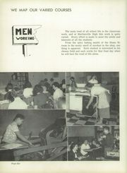 Page 10, 1956 Edition, Martinsville High School - Artesian Yearbook (Martinsville, IN) online yearbook collection