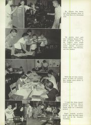 Page 11, 1956 Edition, Martinsville High School - Artesian Yearbook (Martinsville, IN) online yearbook collection