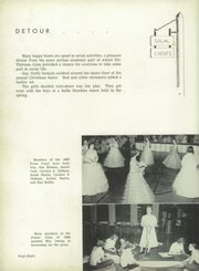 Page 12, 1956 Edition, Martinsville High School - Artesian Yearbook (Martinsville, IN) online yearbook collection