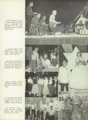 Page 13, 1956 Edition, Martinsville High School - Artesian Yearbook (Martinsville, IN) online yearbook collection