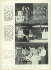 Page 14, 1956 Edition, Martinsville High School - Artesian Yearbook (Martinsville, IN) online yearbook collection