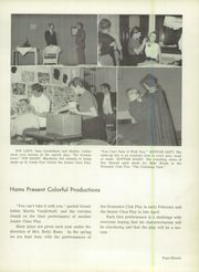 Page 15, 1956 Edition, Martinsville High School - Artesian Yearbook (Martinsville, IN) online yearbook collection