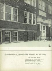 Page 6, 1956 Edition, Martinsville High School - Artesian Yearbook (Martinsville, IN) online yearbook collection