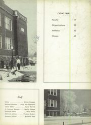 Page 7, 1956 Edition, Martinsville High School - Artesian Yearbook (Martinsville, IN) online yearbook collection