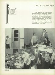 Page 8, 1956 Edition, Martinsville High School - Artesian Yearbook (Martinsville, IN) online yearbook collection