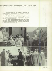 Page 9, 1956 Edition, Martinsville High School - Artesian Yearbook (Martinsville, IN) online yearbook collection