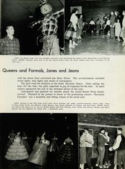 Page 13, 1958 Edition, Martinsville High School - Artesian Yearbook (Martinsville, IN) online yearbook collection