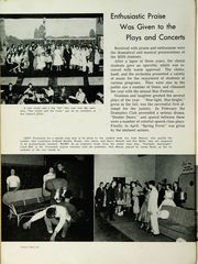 Page 16, 1958 Edition, Martinsville High School - Artesian Yearbook (Martinsville, IN) online yearbook collection