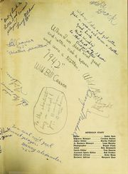 Page 3, 1958 Edition, Martinsville High School - Artesian Yearbook (Martinsville, IN) online yearbook collection