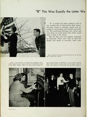 Page 8, 1958 Edition, Martinsville High School - Artesian Yearbook (Martinsville, IN) online yearbook collection
