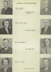 Page 10, 1947 Edition, Sonora High School - Bronco Yearbook (Sonora, TX) online yearbook collection