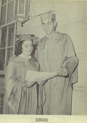 Page 13, 1947 Edition, Sonora High School - Bronco Yearbook (Sonora, TX) online yearbook collection