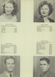 Page 15, 1947 Edition, Sonora High School - Bronco Yearbook (Sonora, TX) online yearbook collection