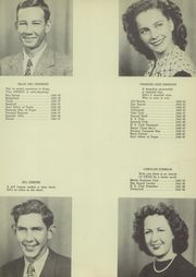 Page 17, 1947 Edition, Sonora High School - Bronco Yearbook (Sonora, TX) online yearbook collection