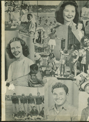 Page 2, 1947 Edition, Sonora High School - Bronco Yearbook (Sonora, TX) online yearbook collection