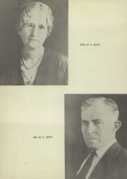 Page 6, 1947 Edition, Sonora High School - Bronco Yearbook (Sonora, TX) online yearbook collection