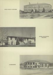 Page 8, 1947 Edition, Sonora High School - Bronco Yearbook (Sonora, TX) online yearbook collection