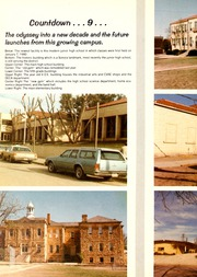 Page 6, 1980 Edition, Sonora High School - Bronco Yearbook (Sonora, TX) online yearbook collection