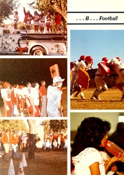 Page 8, 1980 Edition, Sonora High School - Bronco Yearbook (Sonora, TX) online yearbook collection