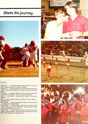 Page 9, 1980 Edition, Sonora High School - Bronco Yearbook (Sonora, TX) online yearbook collection