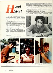 Page 10, 1983 Edition, Sonora High School - Bronco Yearbook (Sonora, TX) online yearbook collection