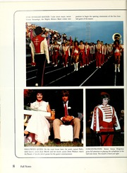 Page 12, 1983 Edition, Sonora High School - Bronco Yearbook (Sonora, TX) online yearbook collection