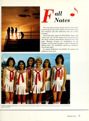 Page 13, 1983 Edition, Sonora High School - Bronco Yearbook (Sonora, TX) online yearbook collection