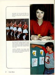 Page 6, 1983 Edition, Sonora High School - Bronco Yearbook (Sonora, TX) online yearbook collection