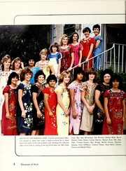 Page 8, 1983 Edition, Sonora High School - Bronco Yearbook (Sonora, TX) online yearbook collection