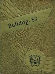 Page 1, 1953 Edition, Linden High School - Bulldog Yearbook (Linden, IN) online yearbook collection