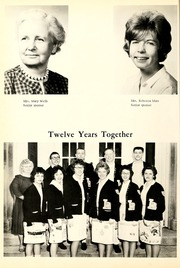 Page 10, 1963 Edition, Linden High School - Bulldog Yearbook (Linden, IN) online yearbook collection