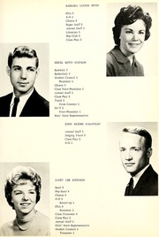 Page 13, 1963 Edition, Linden High School - Bulldog Yearbook (Linden, IN) online yearbook collection