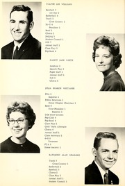 Page 16, 1963 Edition, Linden High School - Bulldog Yearbook (Linden, IN) online yearbook collection
