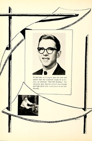 Page 6, 1963 Edition, Linden High School - Bulldog Yearbook (Linden, IN) online yearbook collection