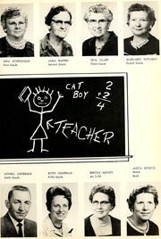 Page 9, 1963 Edition, Linden High School - Bulldog Yearbook (Linden, IN) online yearbook collection