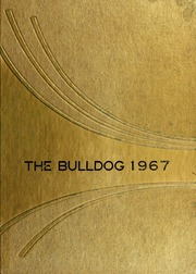 Page 1, 1967 Edition, Linden High School - Bulldog Yearbook (Linden, IN) online yearbook collection