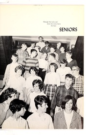 Page 11, 1967 Edition, Linden High School - Bulldog Yearbook (Linden, IN) online yearbook collection