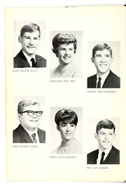 Page 14, 1967 Edition, Linden High School - Bulldog Yearbook (Linden, IN) online yearbook collection