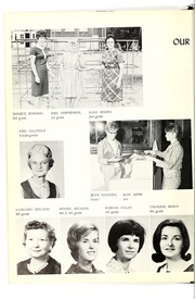 Page 8, 1967 Edition, Linden High School - Bulldog Yearbook (Linden, IN) online yearbook collection