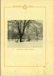 Page 13, 1927 Edition, Central High School Fort Wayne - Caldron Yearbook (Fort Wayne, IN) online yearbook collection