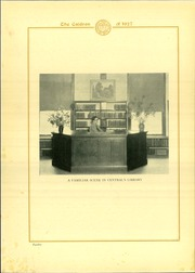 Page 16, 1927 Edition, Central High School Fort Wayne - Caldron Yearbook (Fort Wayne, IN) online yearbook collection