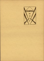 Page 9, 1929 Edition, Central High School Fort Wayne - Caldron Yearbook (Fort Wayne, IN) online yearbook collection