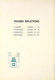 Page 10, 1931 Edition, Central High School Fort Wayne - Caldron Yearbook (Fort Wayne, IN) online yearbook collection