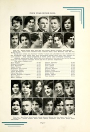 Page 15, 1931 Edition, Central High School Fort Wayne - Caldron Yearbook (Fort Wayne, IN) online yearbook collection