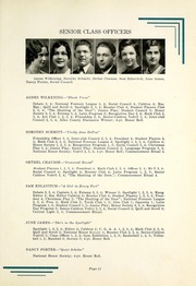 Page 17, 1931 Edition, Central High School Fort Wayne - Caldron Yearbook (Fort Wayne, IN) online yearbook collection