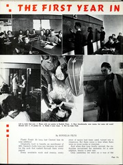 Page 10, 1939 Edition, Central High School Fort Wayne - Caldron Yearbook (Fort Wayne, IN) online yearbook collection
